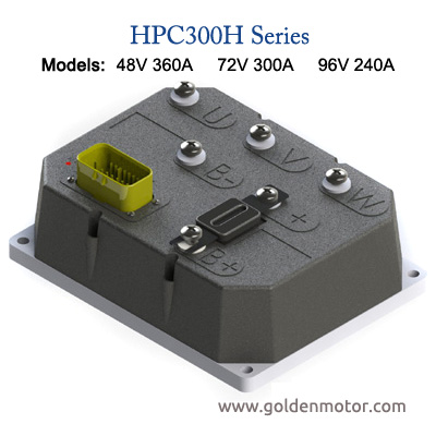 Electric Motorcycle Motor controller, Electric Car Motor controller
