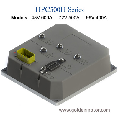 Electric Motorcycle Motor controller, brushless controller, Electric Car Motor controller
