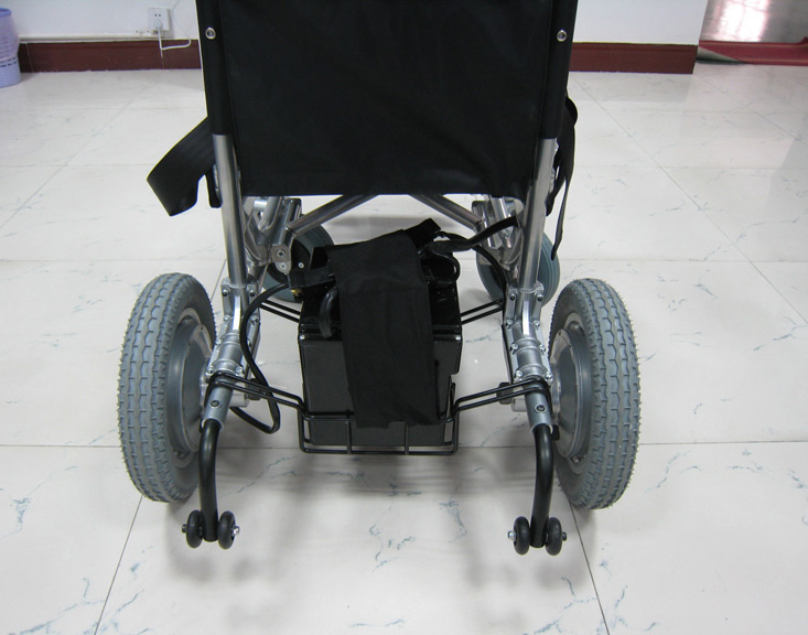 Power Wheelchair Hub Motor Wheelchair Joystick Controller