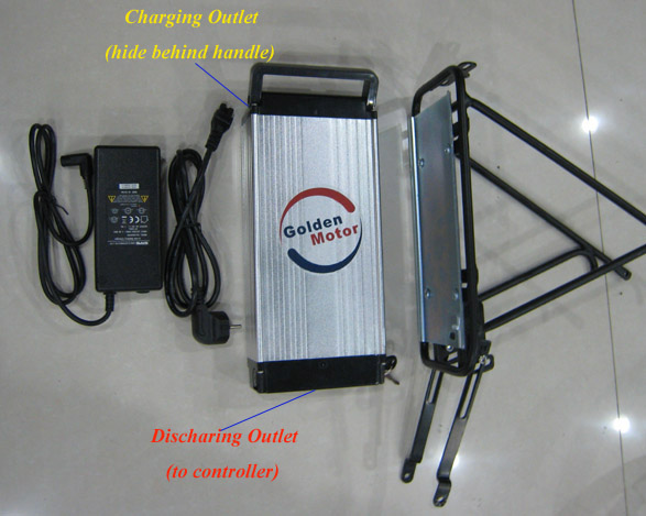 Hub motor regenerative braking controller lifepo4 battery pack lithium ion battery pack with bmscharger and optional sliding rack cheapraybanclubmaster Choice Image