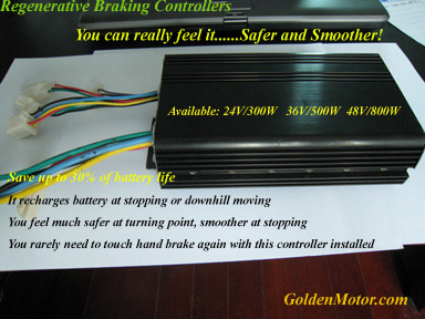 hub motor regenerative braking controller lifepo4 battery pack regenerative braking controllers regen controller wiring diagram