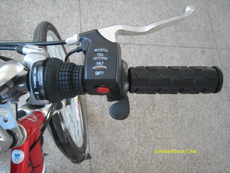 Hub Motor  Brushless Dc Motor  Electric Bike Power