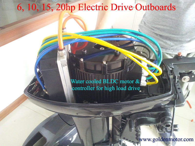 Electric propulsion outboards for Electric outboard boat motors reviews