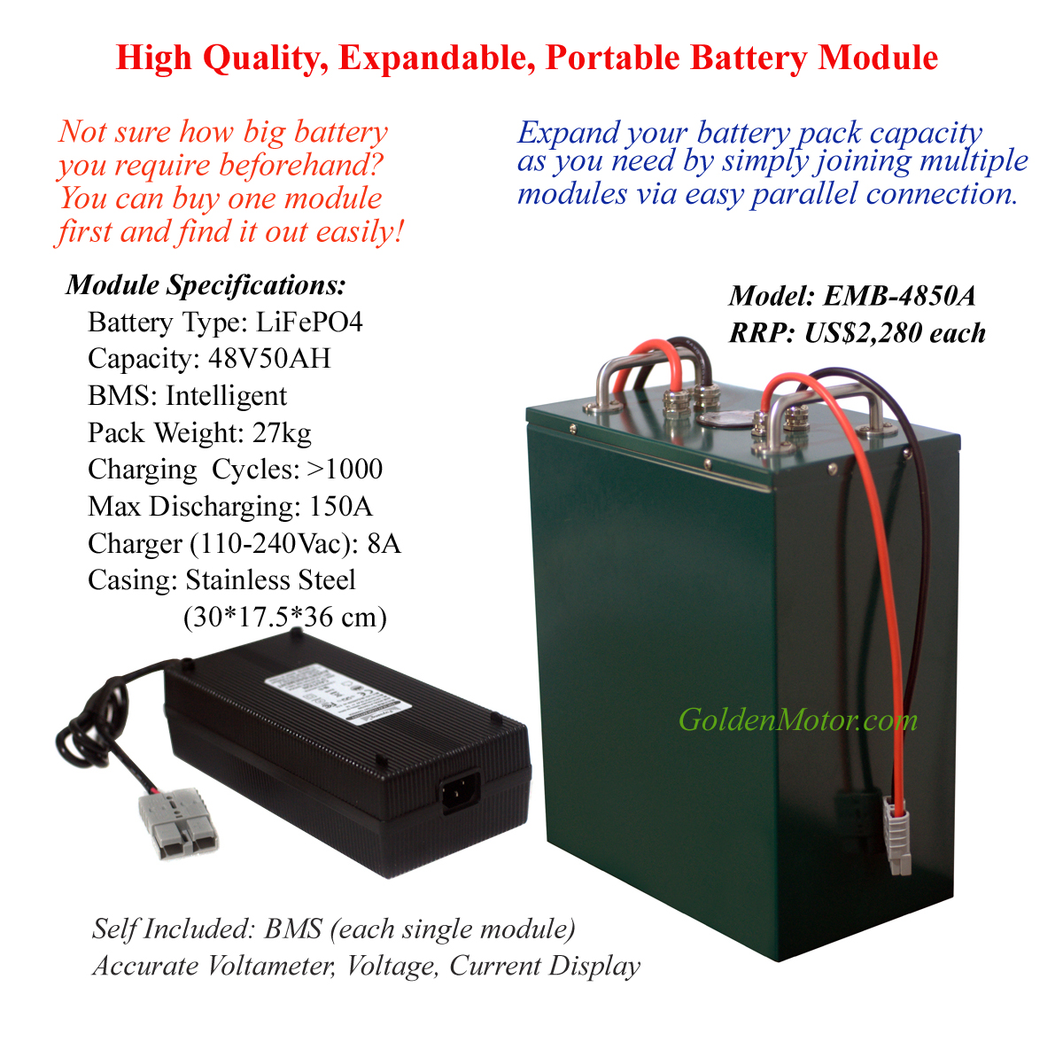 Battery Packslifepo4lifepo4 Cell Large Capacity Kit Charger Aki 12v Up To 150a Lithium