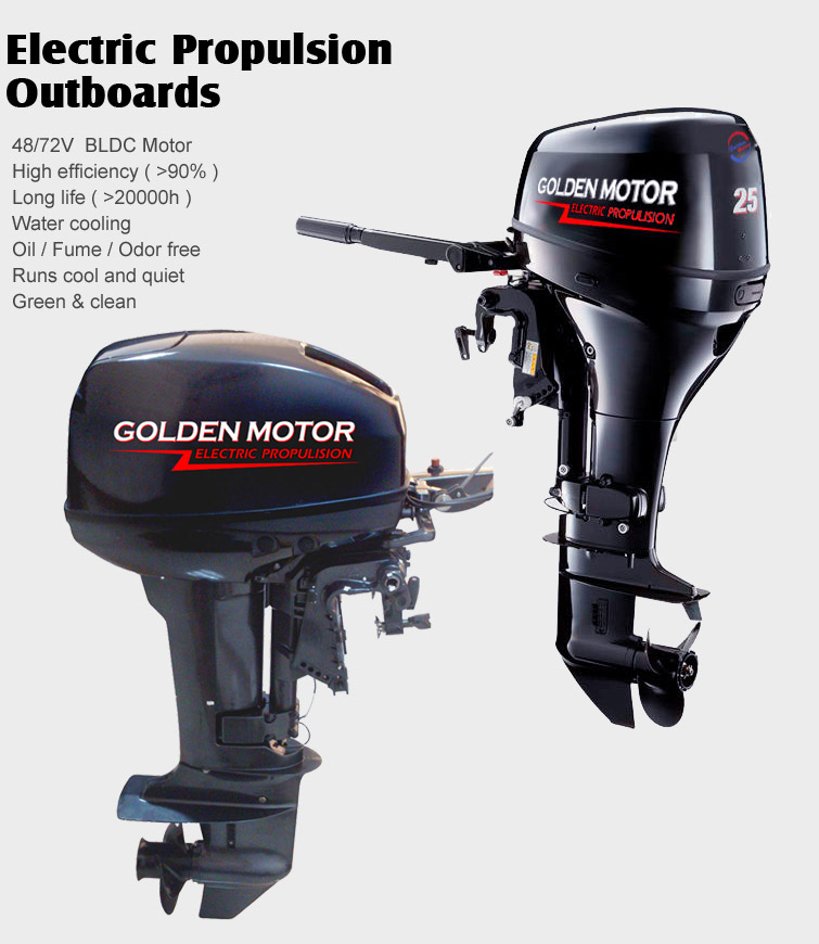 electric propulsion outboard outboard teleflex control